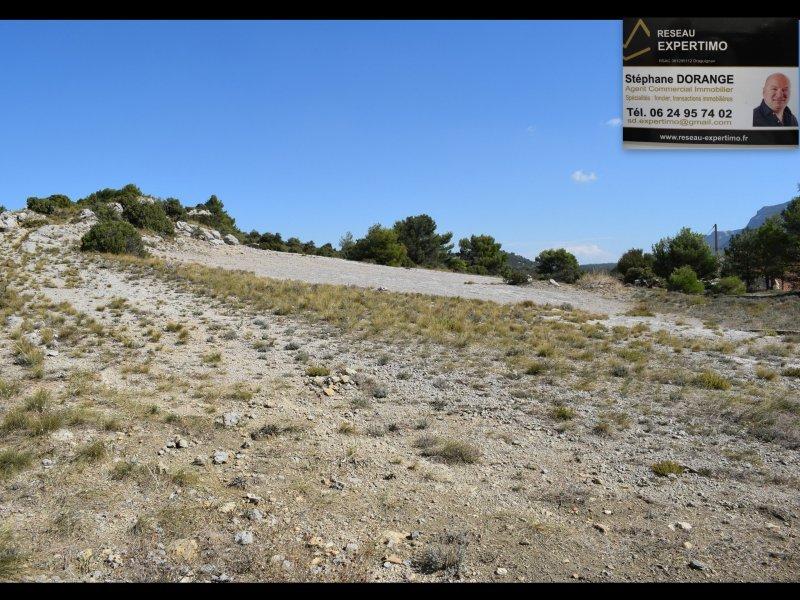 Terrains du constructeur EXPERTIMO • 2531 m² • PLAN D'AUPS SAINTE BAUME