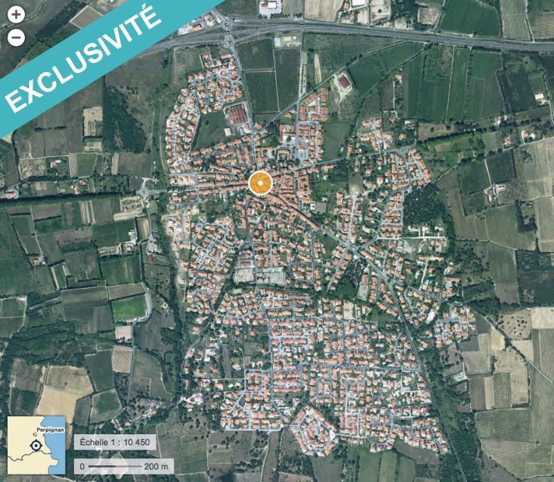 Terrains du constructeur SAFTI • 1422 m² • SAINT GENIS DES FONTAINES