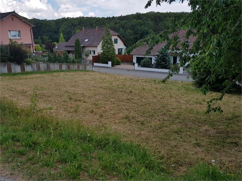 Terrains du constructeur OPTIMHOME • 997 m² • BETTLACH
