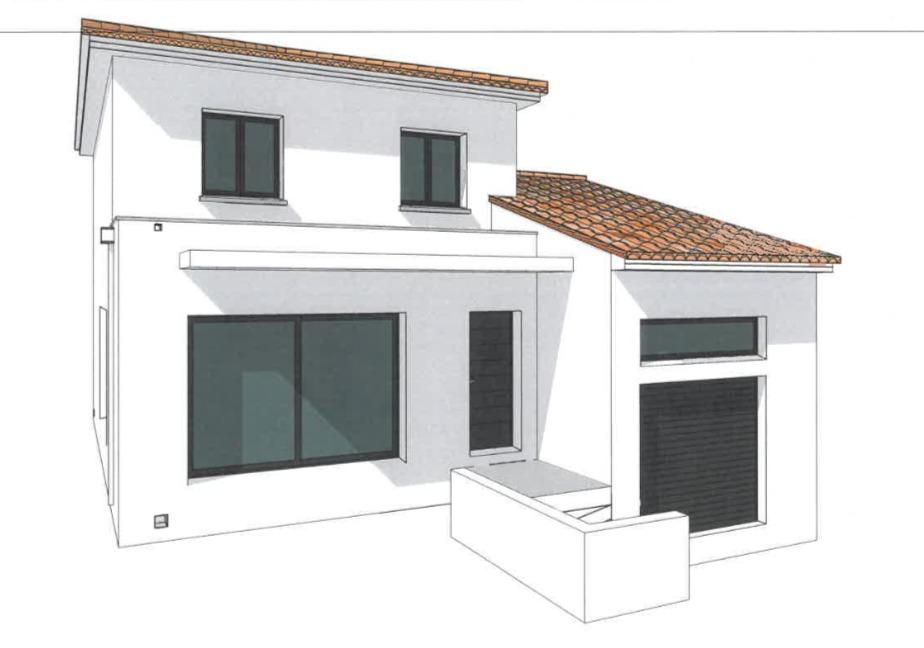 Maisons + Terrains du constructeur SM 11 • 122 m² • NARBONNE
