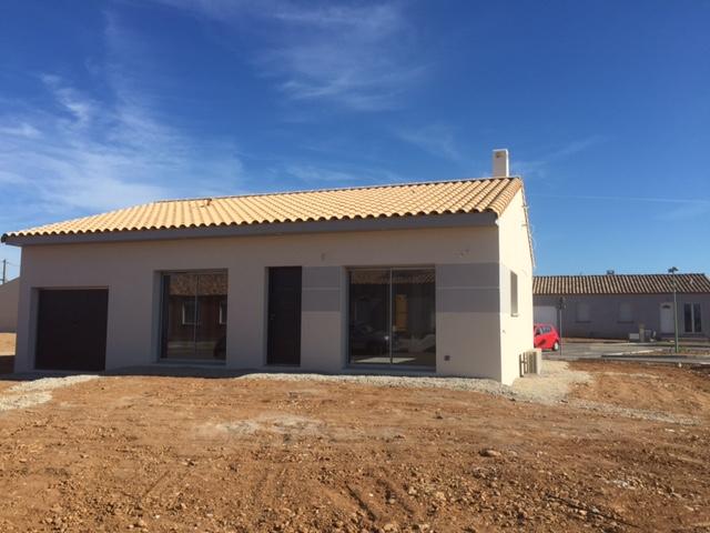 Maisons + Terrains du constructeur SM 11 • 65 m² • SIGEAN