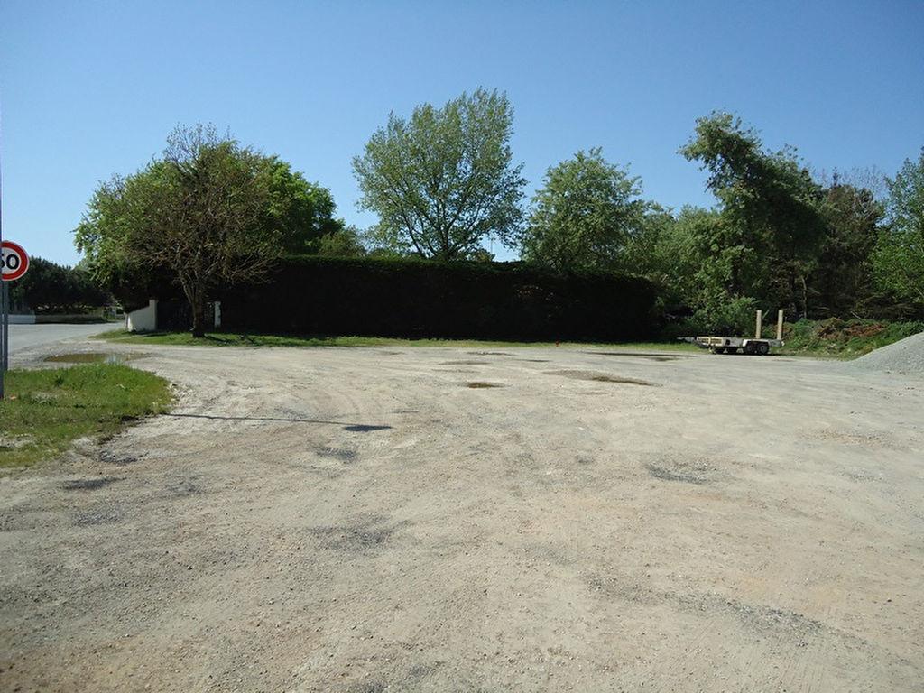 Terrains du constructeur L ADRESSE ST JEAN DE MONTS • 616 m² • SAINT JEAN DE MONTS