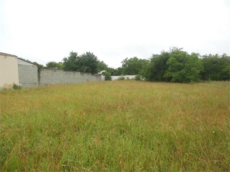 Terrains du constructeur OPTIMHOME • 950 m² • SAINT OUEN D'AUNIS