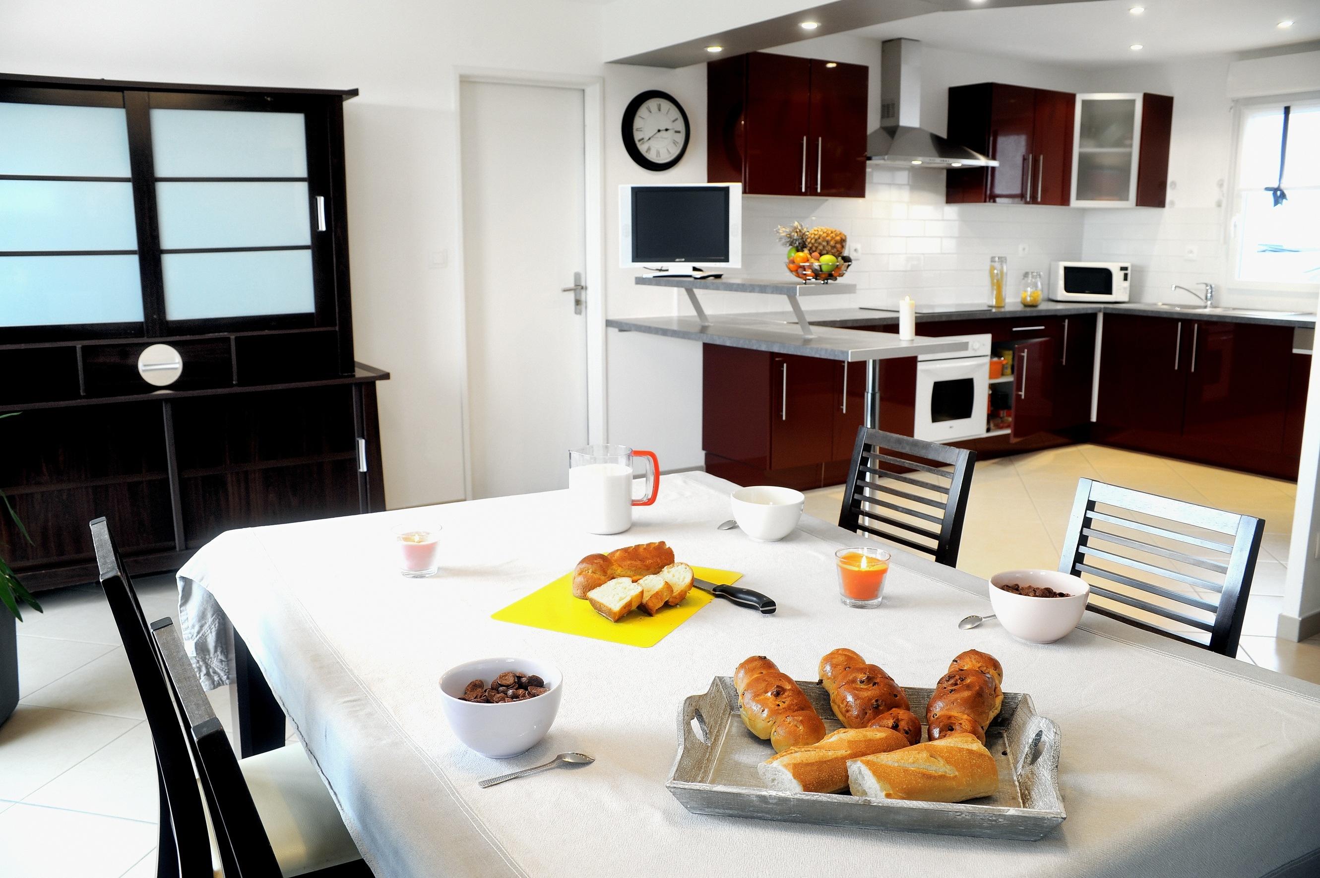 Maisons + Terrains du constructeur CASTOR MESNIL ESNARD • 120 m² • CROISY SUR ANDELLE