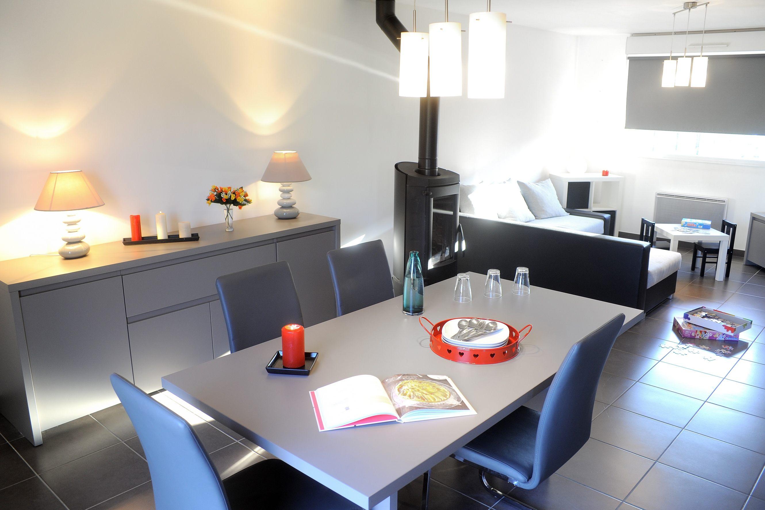 Maisons + Terrains du constructeur CASTOR MESNIL ESNARD • 100 m² • ROCQUEMONT