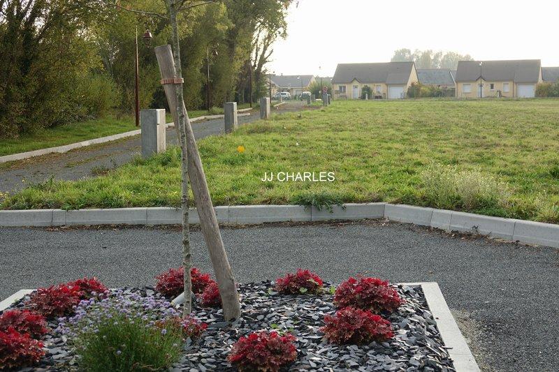 Terrains du constructeur PROPRIETES PRIVEES • 616 m² • BRAIN SUR ALLONNES