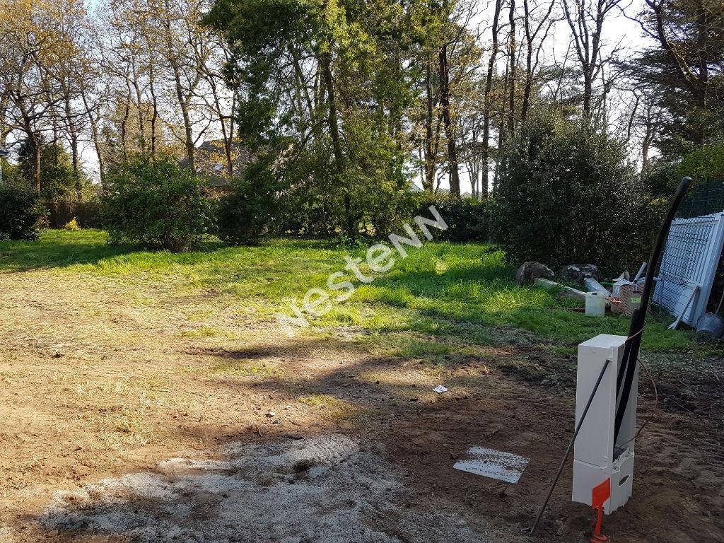 Terrains du constructeur NESTENN SARZEAU • 415 m² • SARZEAU