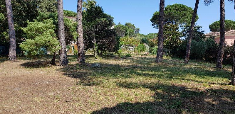 Terrains du constructeur INTRAMUROS IMMOBILIER • 1236 m² • SAINT RAPHAEL