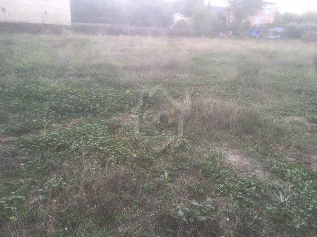 Terrains du constructeur GAIA SUD ET MER IMMO • 2166 m² • MOULEZAN