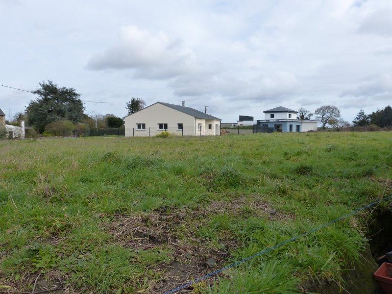 Terrains du constructeur MEGAGENCE • 1438 m² • LANTIC