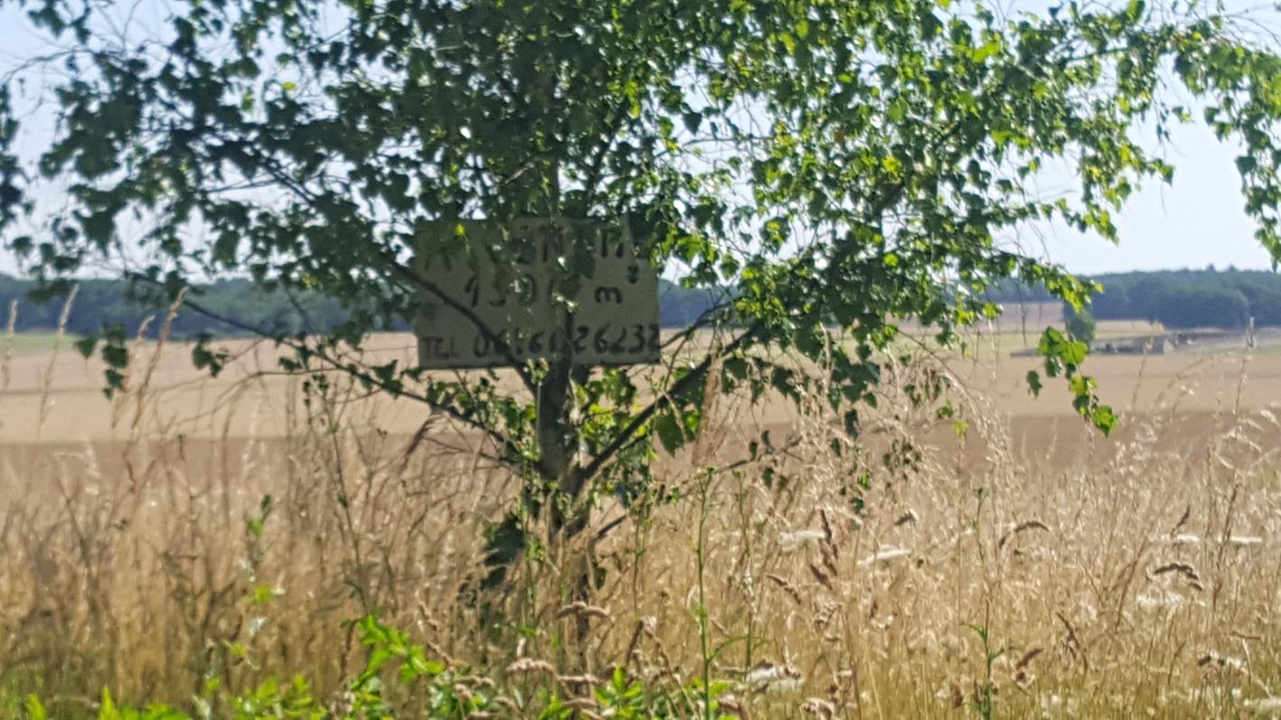 Terrains du constructeur GROUPE DIOGO FERNANDES • 1680 m² • SAINT LUCIEN