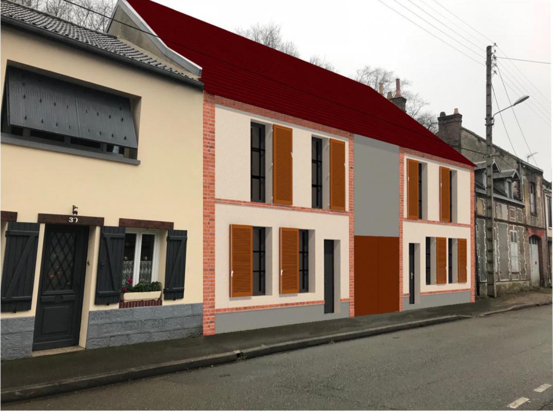 Maisons + Terrains du constructeur GROUPE DIOGO FERNANDES • 106 m² • NOGENT LE ROI