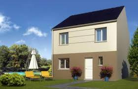 Maisons + Terrains du constructeur COFIDIM MAISONS SESAME • 90 m² • SAINT PATHUS