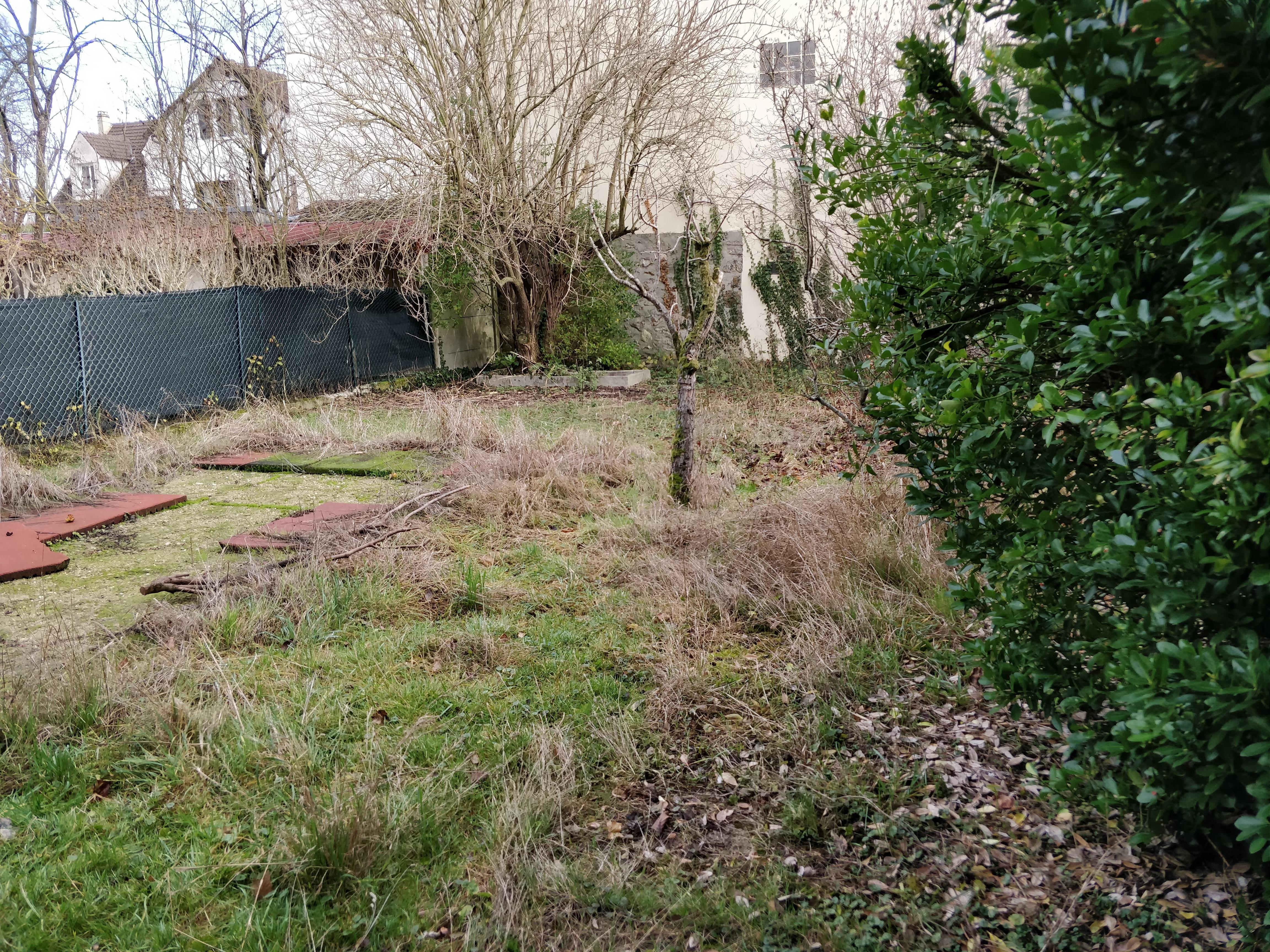 Terrains du constructeur COFIDIM MAISONS SESAME •  m² • CHAMPS SUR MARNE