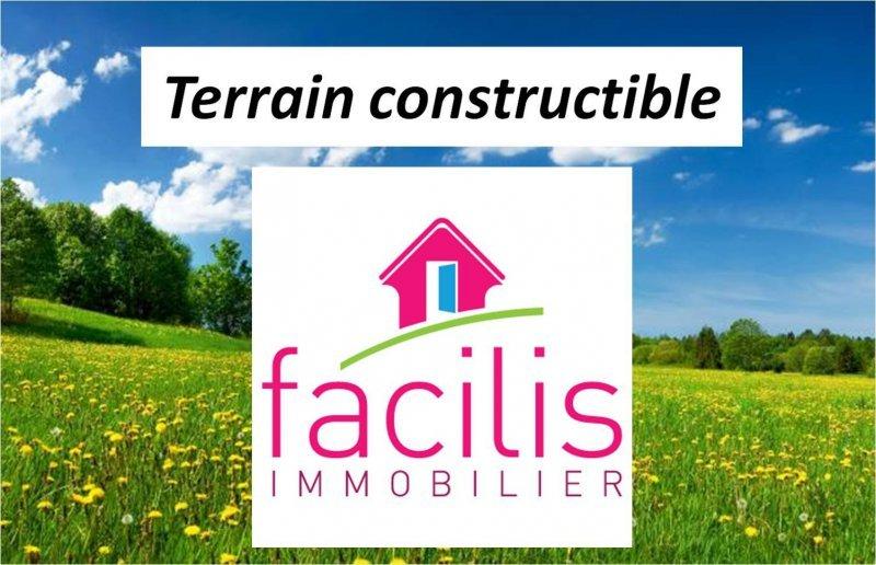 Terrains du constructeur FACILIS IMMOBILIER • 1371 m² • OUZILLY