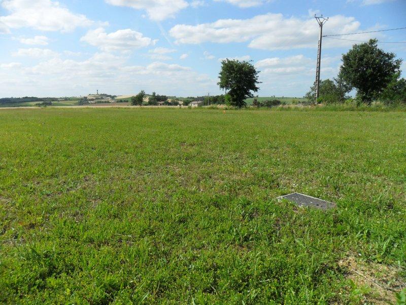 Terrains du constructeur 3G IMMO CONSULTANT • 2000 m² • JUZES