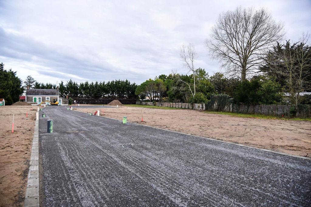 Terrains du constructeur L ADRESSE ST JEAN DE MONTS • 724 m² • SAINT JEAN DE MONTS