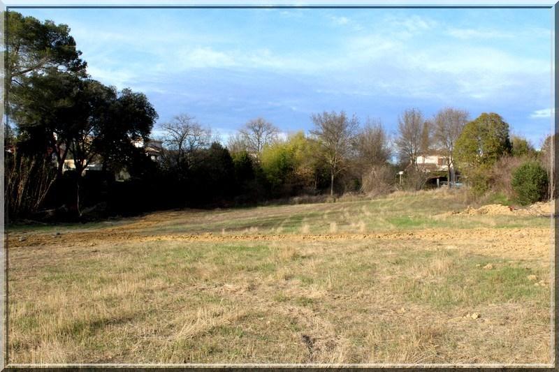 Terrains du constructeur CAPI FRANCE • 2741 m² • BOISSET ET GAUJAC