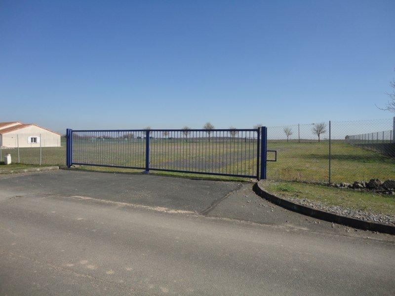 Terrains du constructeur FACILIS IMMOBILIER • 4000 m² • POITIERS