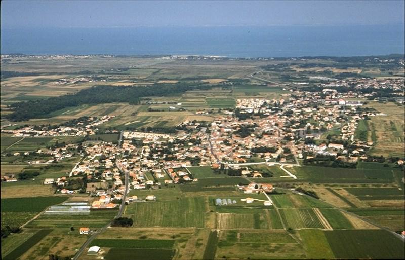 Terrains du constructeur AGENCE DELILLE • 3650 m² • SAINT GEORGES D'OLERON