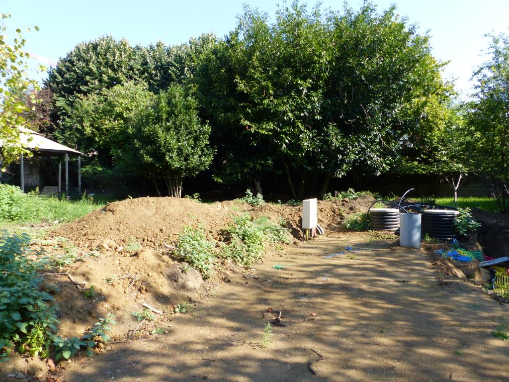 Terrains du constructeur ORPI DANIEL IMMOBILIER • 306 m² • ANGERS