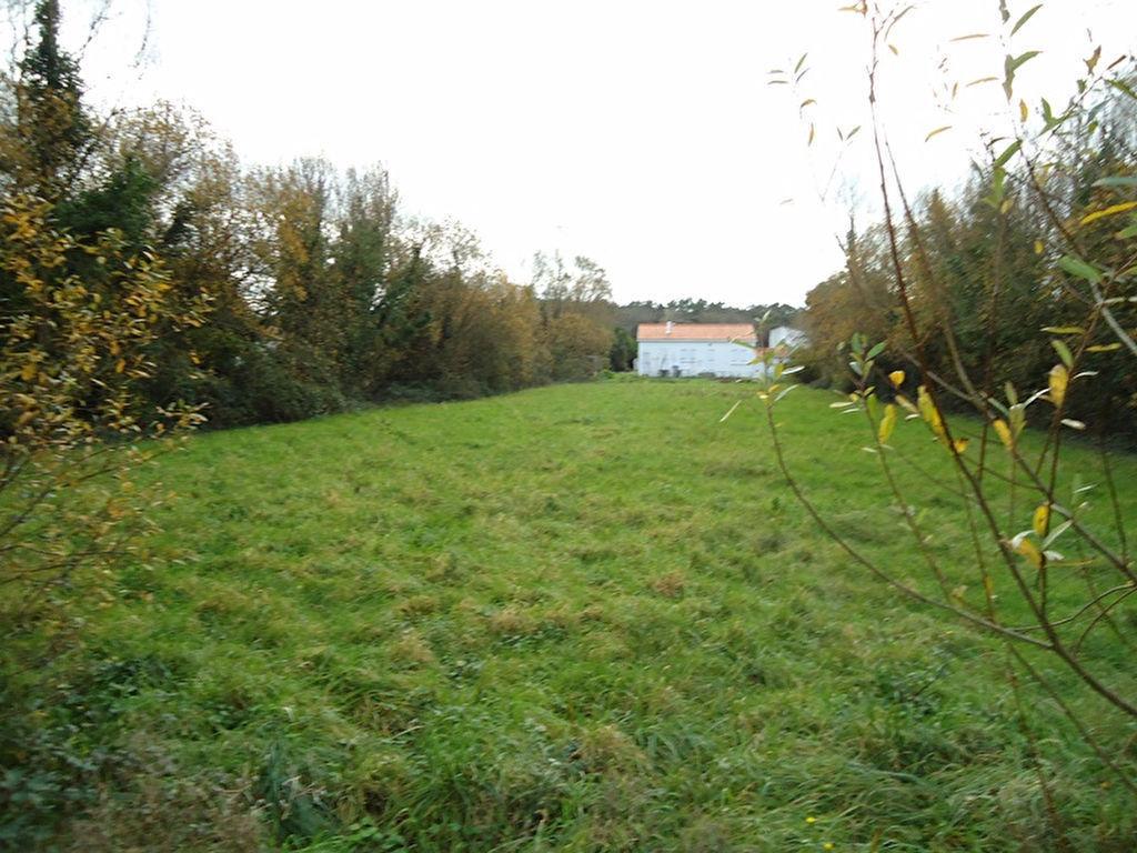 Terrains du constructeur L ADRESSE ST JEAN DE MONTS • 787 m² • SAINT JEAN DE MONTS