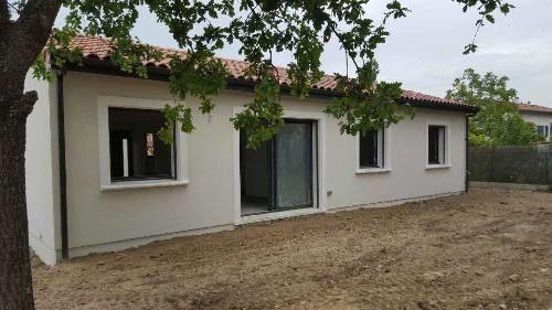 Maisons du constructeur ESQUISS BEAUZELLE • 90 m² • ROQUES