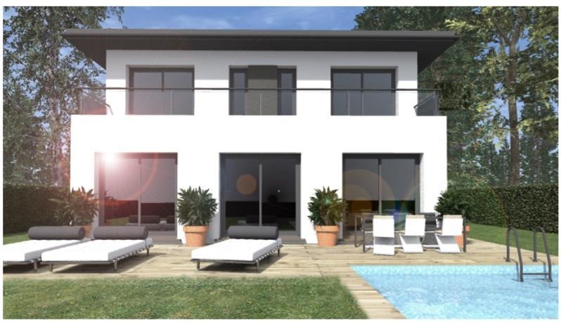 Maisons du constructeur ESQUISS BEAUZELLE • 130 m² • BEAUZELLE