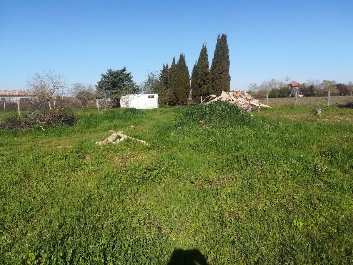 Terrains du constructeur ESQUISS BEAUZELLE • 700 m² • FONTENILLES