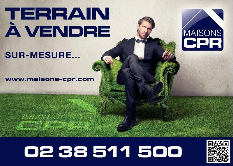 Terrains du constructeur MAISONS CPR • 892 m² • VILLEMURLIN