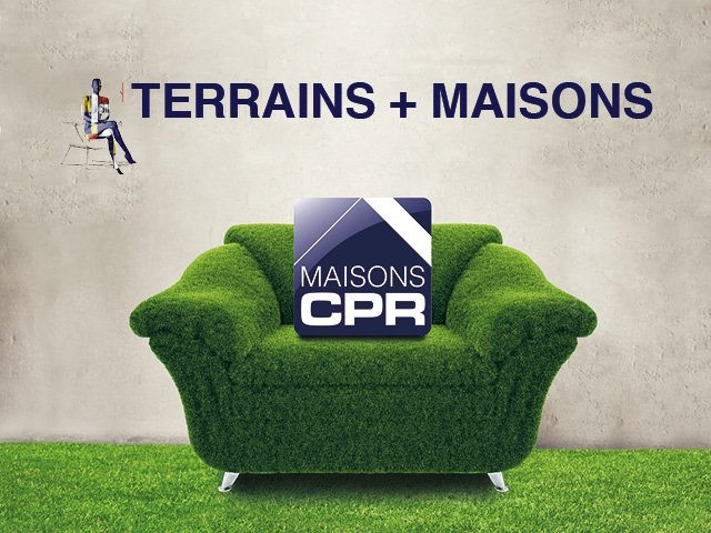 Maisons du constructeur MAISONS CPR • 117 m² • CORQUILLEROY