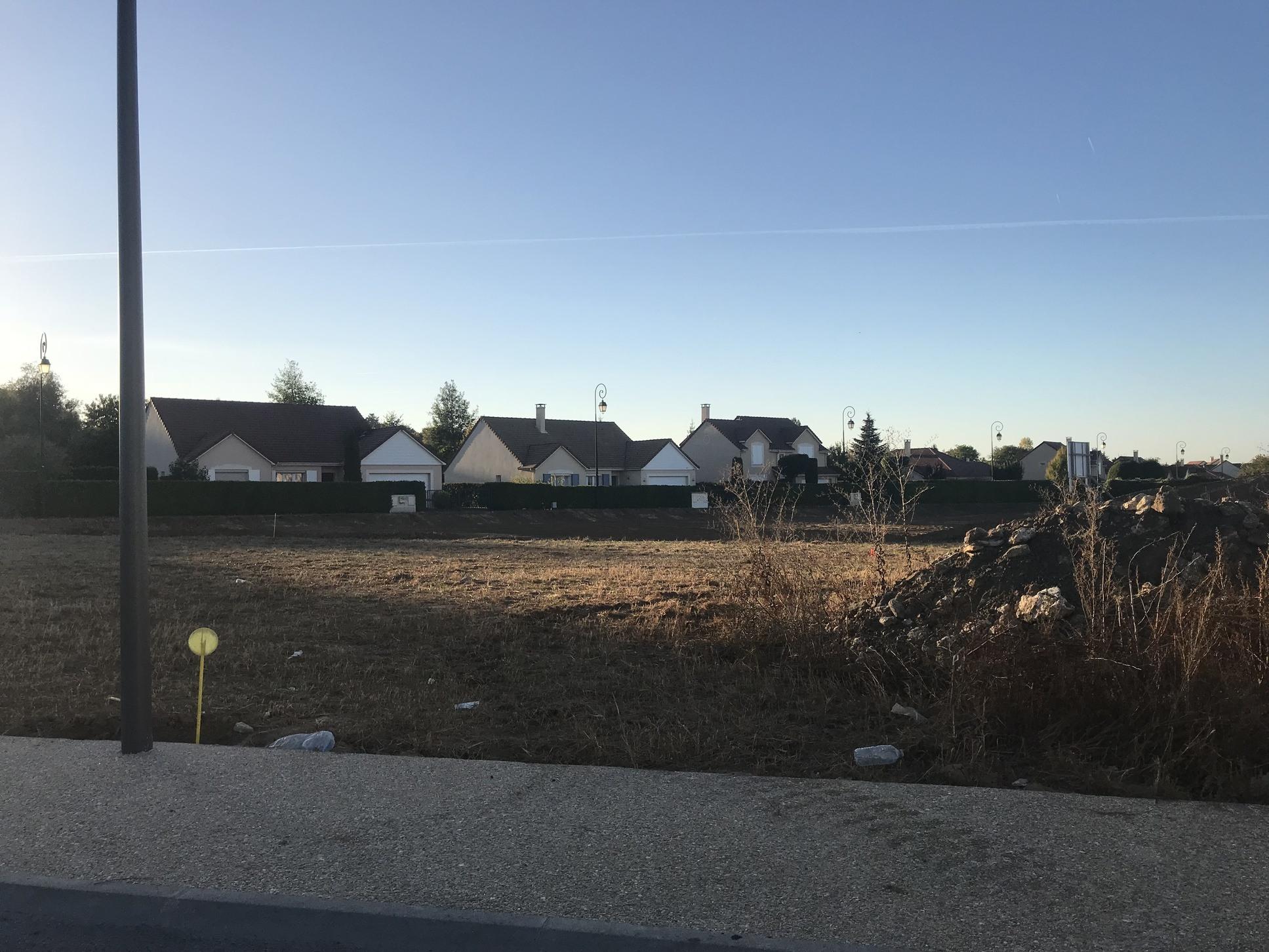 Maisons + Terrains du constructeur MAISONS LOGELIS • 83 m² • BALLANCOURT SUR ESSONNE