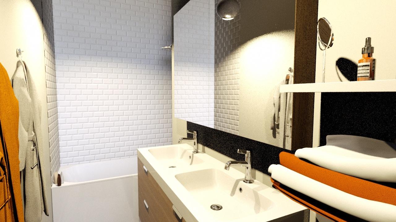 Maisons + Terrains du constructeur MAISONS LOGELIS • 100 m² • BALLANCOURT SUR ESSONNE