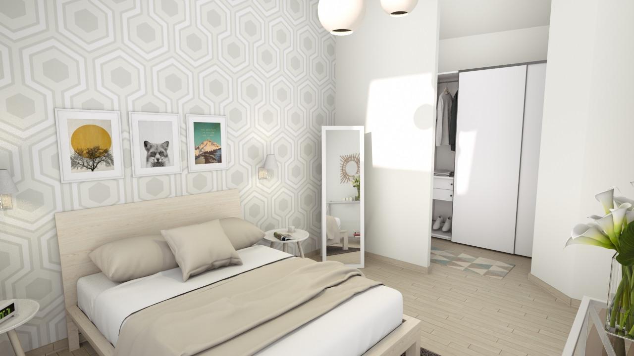 Maisons + Terrains du constructeur MAISONS LOGELIS • 96 m² • CHAMPDEUIL