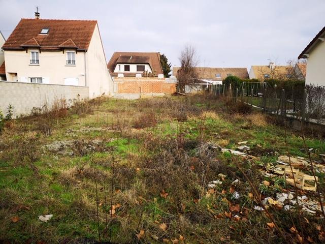 Terrains du constructeur MAISONS LOGELIS • 598 m² • MORSANG SUR ORGE