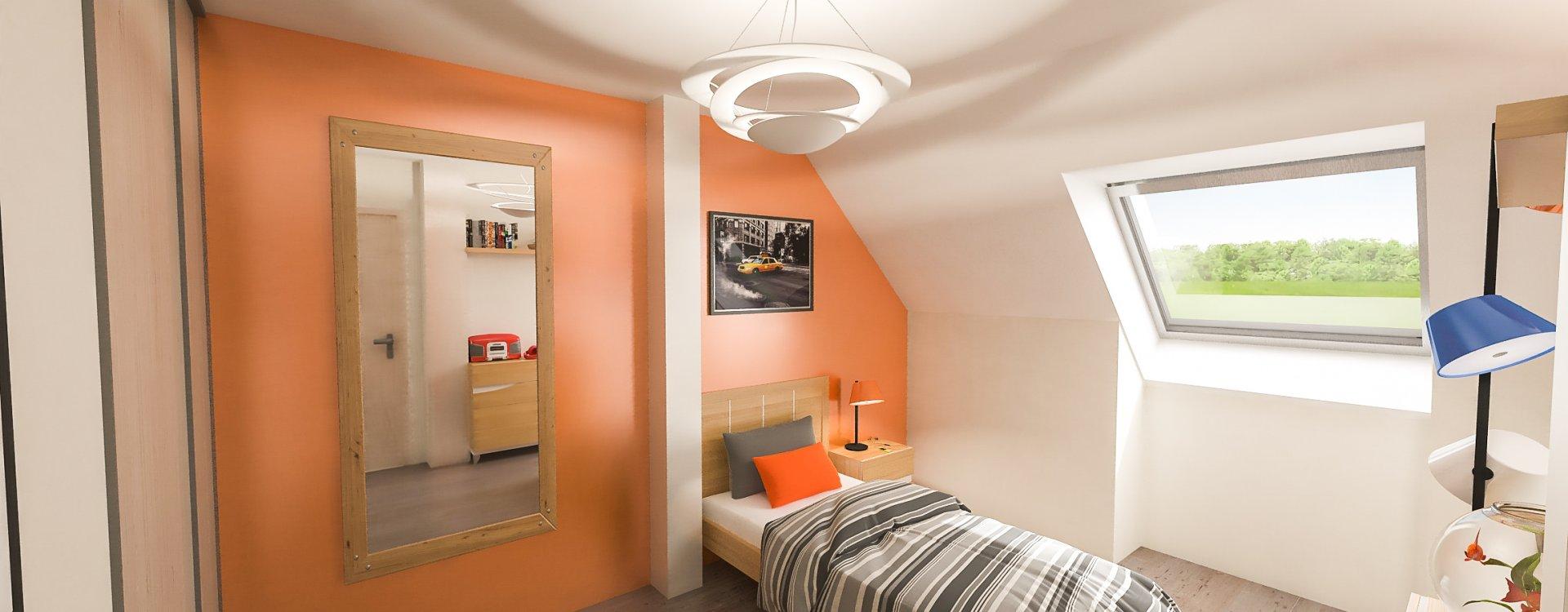 Maisons + Terrains du constructeur EASY HOUSE • 145 m² • SAINT AY