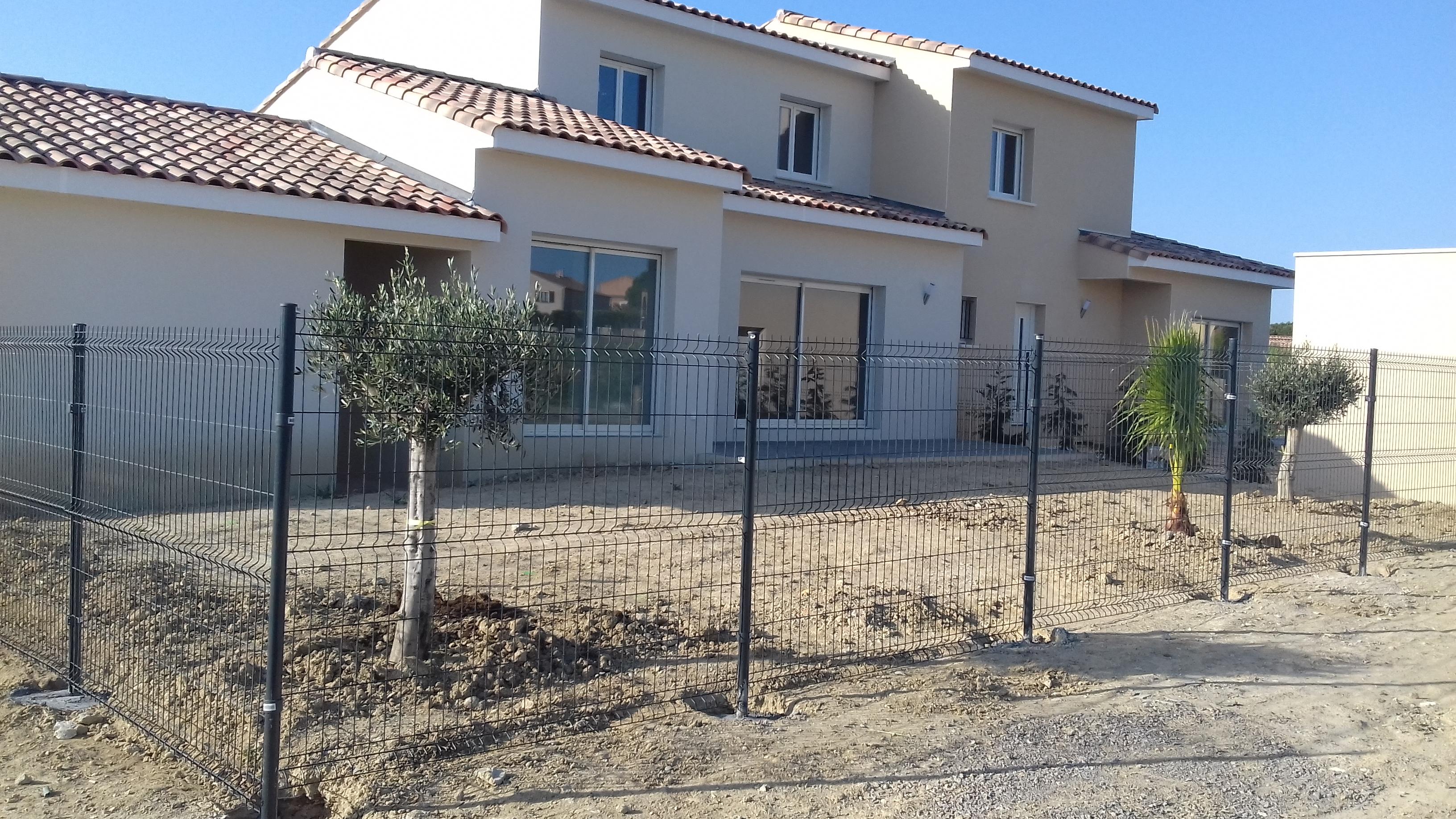 Maisons + Terrains du constructeur MA VILLA 34 - IMMO BAT • 70 m² • SAINT THIBERY