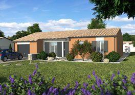 Maisons + Terrains du constructeur CEL • 85 m² • CAPESTANG