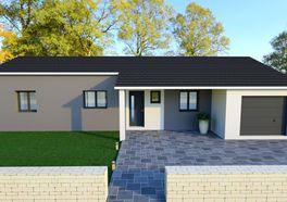 Maisons + Terrains du constructeur CEL • 85 m² • CAZOULS LES BEZIERS