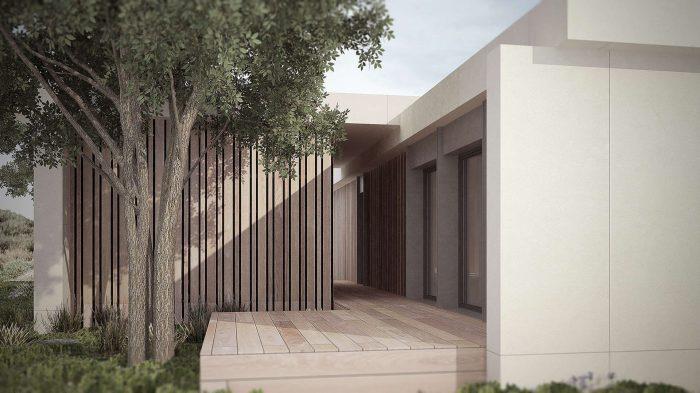 Maisons du constructeur KIRIGAMI CONSTRUCTION • 129 m² • COLOMIERS