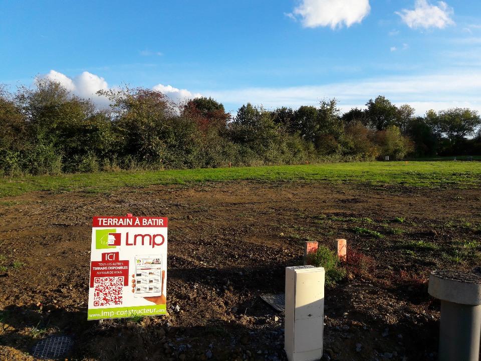 Terrains du constructeur LMP CONSTRUCTEUR • 442 m² • SAINT PAUL EN PAREDS