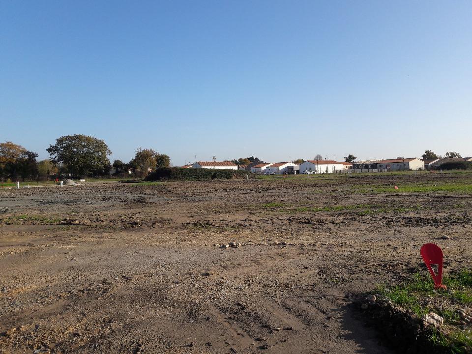 Terrains du constructeur LMP CONSTRUCTEUR • 494 m² • LES LANDES GENUSSON