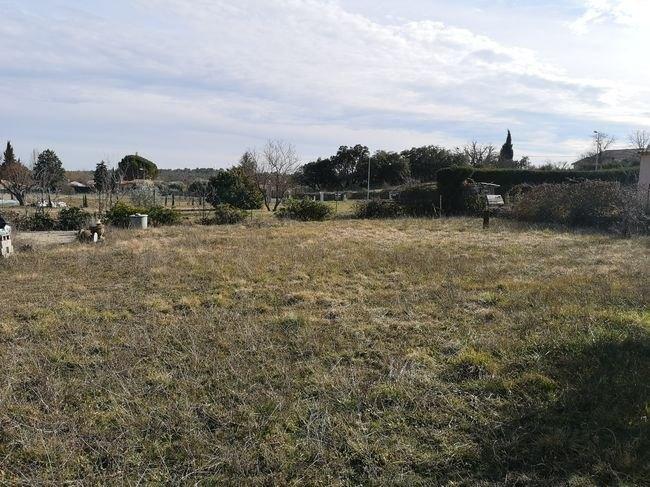 Terrains du constructeur MAISONS FRANCE CONFORT • 712 m² • REGUSSE