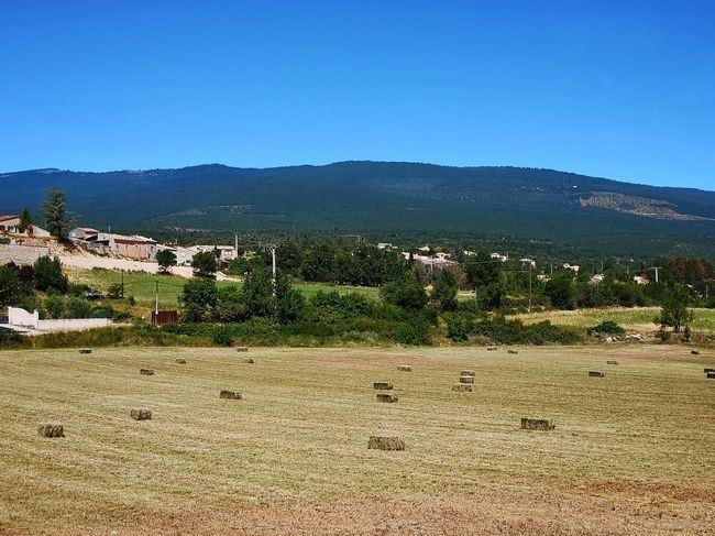 Terrains du constructeur MAISONS FRANCE CONFORT • 1100 m² • CHATEAUNEUF VAL SAINT DONAT
