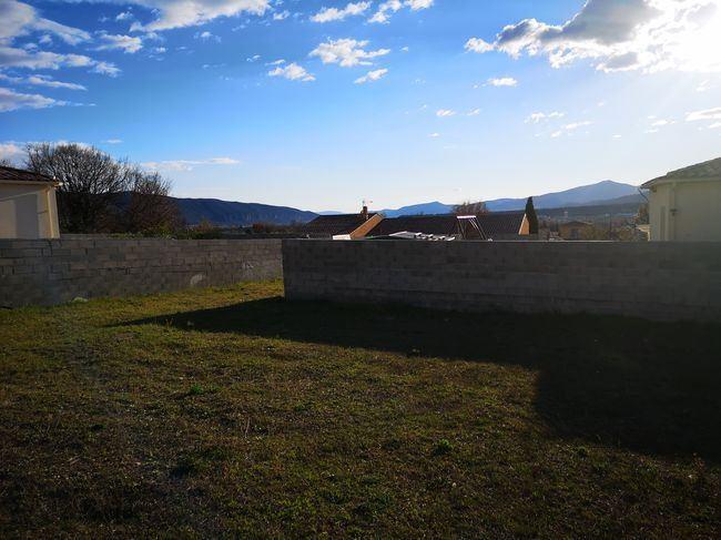 Terrains du constructeur MAISONS FRANCE CONFORT • 725 m² • L'ESCALE