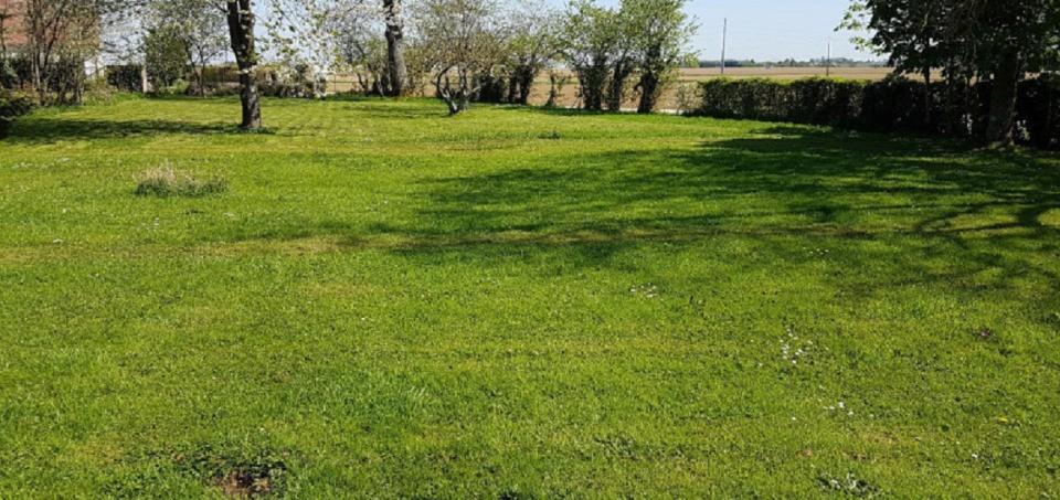 Terrains du constructeur MAISONS BALENCY • 936 m² • BEAUTHEIL