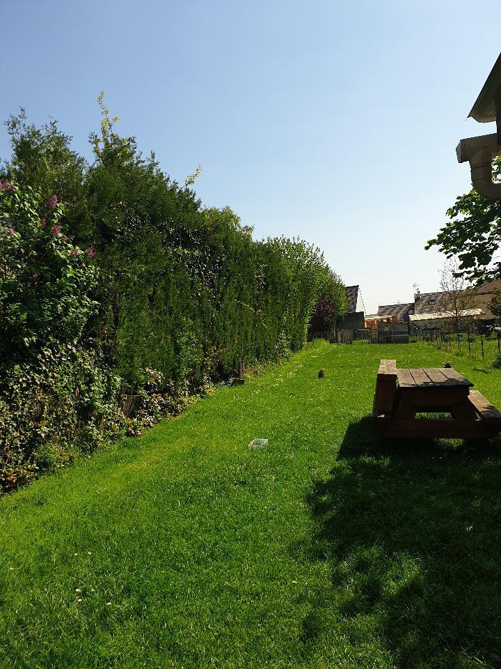 Terrains du constructeur MAISONS BALENCY • 400 m² • SAINT SOUPPLETS