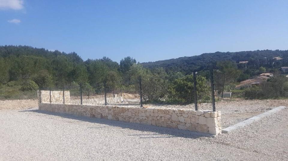Terrains du constructeur MAISONS BALENCY • 401 m² • CABRIERES