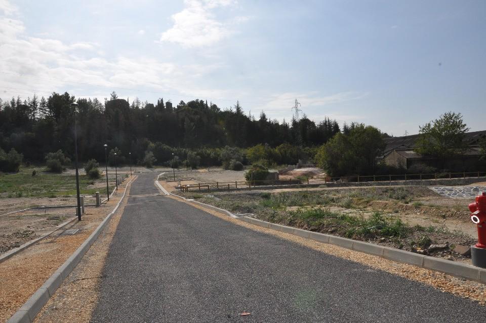 Terrains du constructeur MAISONS BALENCY • 549 m² • UZES