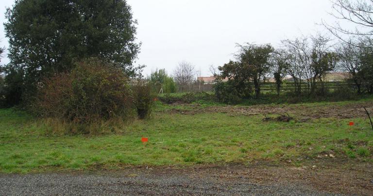 Terrains du constructeur MAISON D'EN FRANCE • 502 m² • LES EPESSES